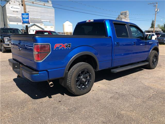 2013 Ford F-150 FX4 (Stk: 9213A) in Wilkie - Image 2 of 21
