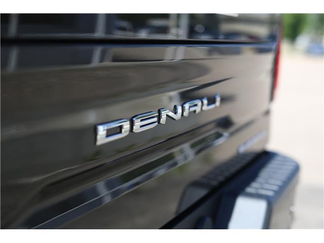 2019 GMC Sierra 1500 Denali (Stk: 58216) in Barrhead - Image 5 of 48