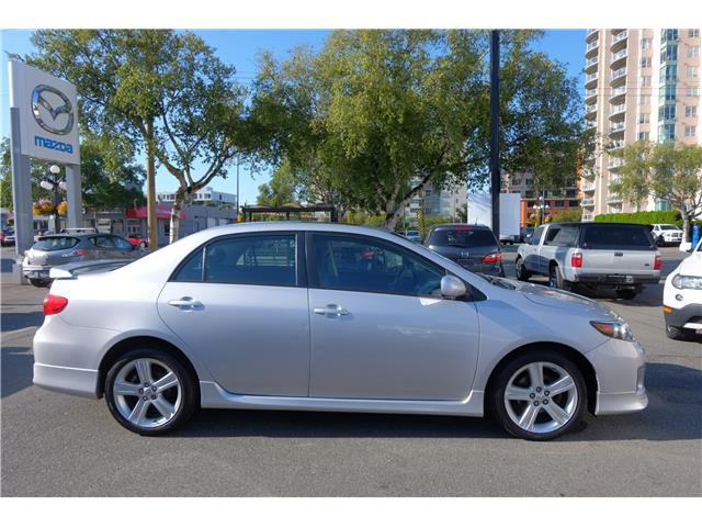 2011 Toyota Corolla XRS (Stk: 560713A) in Victoria - Image 5 of 23