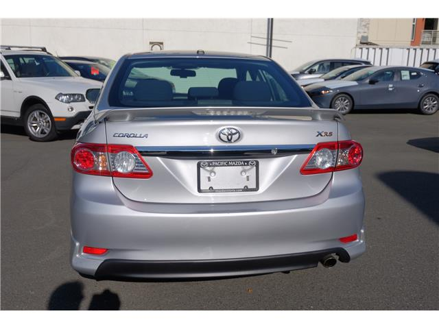 2011 Toyota Corolla XRS (Stk: 560713A) in Victoria - Image 7 of 23