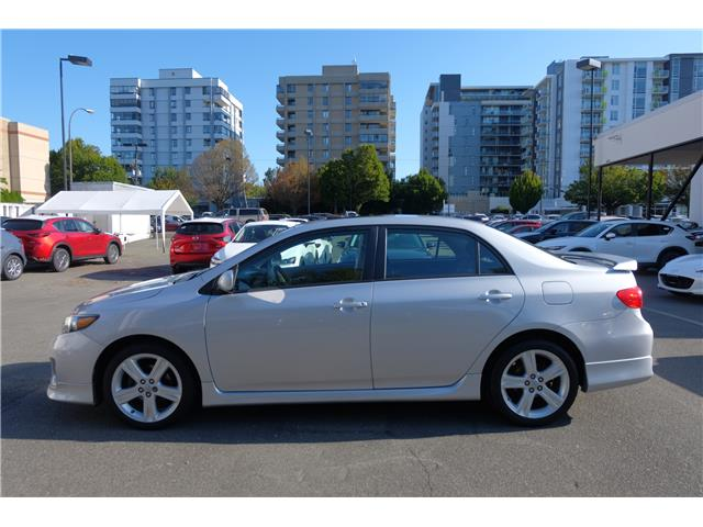 2011 Toyota Corolla XRS (Stk: 560713A) in Victoria - Image 9 of 23
