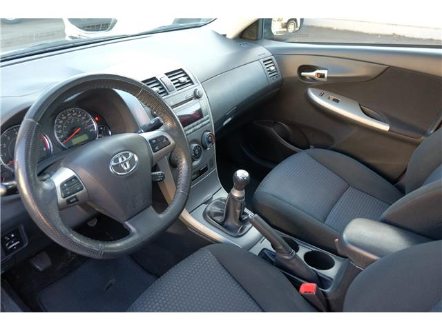 2011 Toyota Corolla XRS (Stk: 560713A) in Victoria - Image 13 of 23