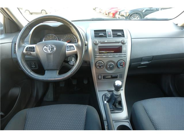 2011 Toyota Corolla XRS (Stk: 560713A) in Victoria - Image 15 of 23