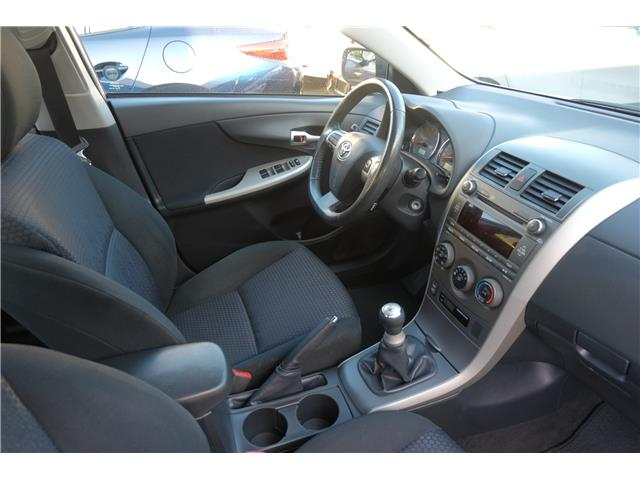 2011 Toyota Corolla XRS (Stk: 560713A) in Victoria - Image 19 of 23