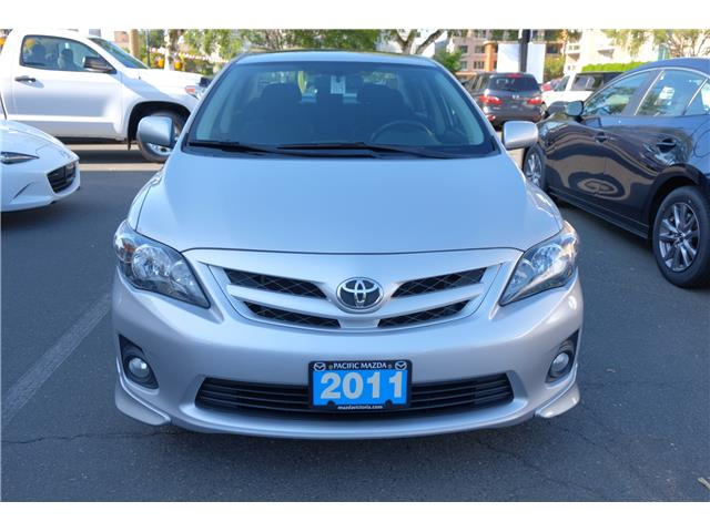 2011 Toyota Corolla XRS (Stk: 560713A) in Victoria - Image 23 of 23