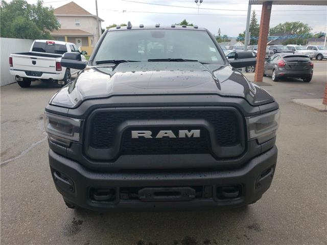 2019 RAM 2500 Power Wagon (Stk: 15500) in Fort Macleod - Image 2 of 21
