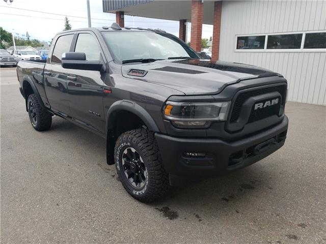 2019 RAM 2500 Power Wagon (Stk: 15500) in Fort Macleod - Image 3 of 21