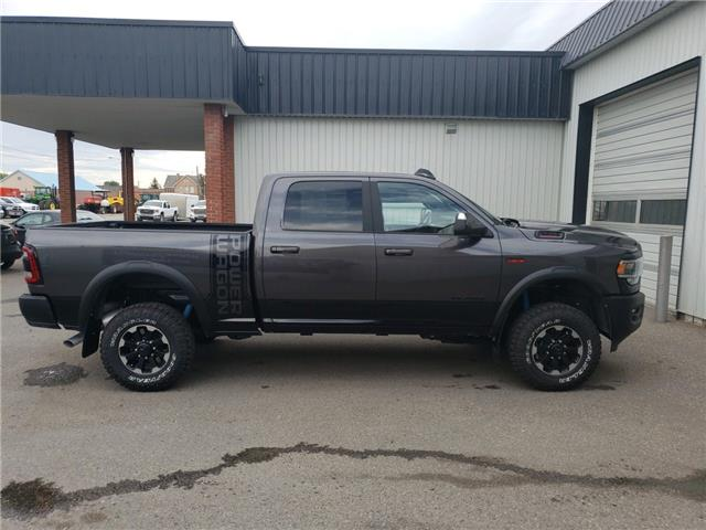 2019 RAM 2500 Power Wagon (Stk: 15500) in Fort Macleod - Image 6 of 21