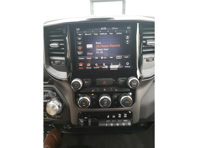 2019 RAM 2500 Power Wagon (Stk: 15500) in Fort Macleod - Image 10 of 21