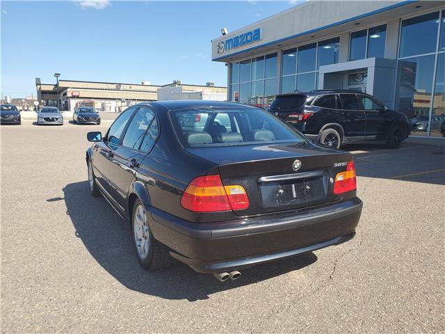 2004 BMW 325i  (Stk: P1559A) in Saskatoon - Image 2 of 24