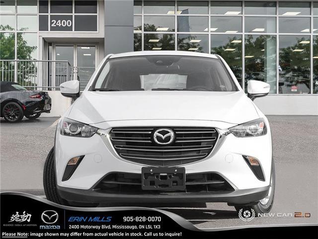 2019 Mazda CX-3 GS (Stk: 19-0707) in Mississauga - Image 2 of 24