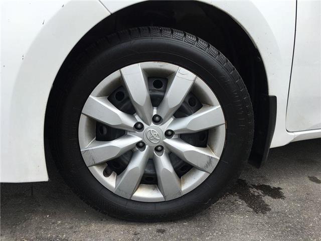 2016 Toyota Corolla LE KEYLESS, HEATED SEATS, BACKUP CAMERA, BLUETOOTH (Stk: 44729A) in Brampton - Image 2 of 24