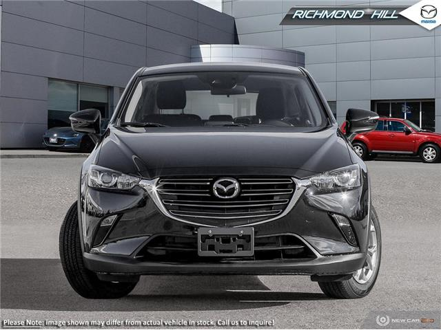 2019 Mazda CX-3 GS (Stk: 19-603) in Richmond Hill - Image 2 of 23