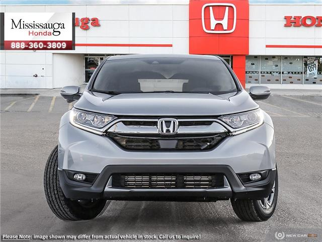 2019 Honda CR-V EX-L (Stk: 326729) in Mississauga - Image 2 of 23