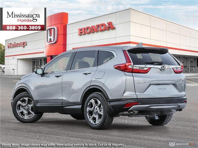 2019 Honda CR-V EX-L (Stk: 326729) in Mississauga - Image 4 of 23