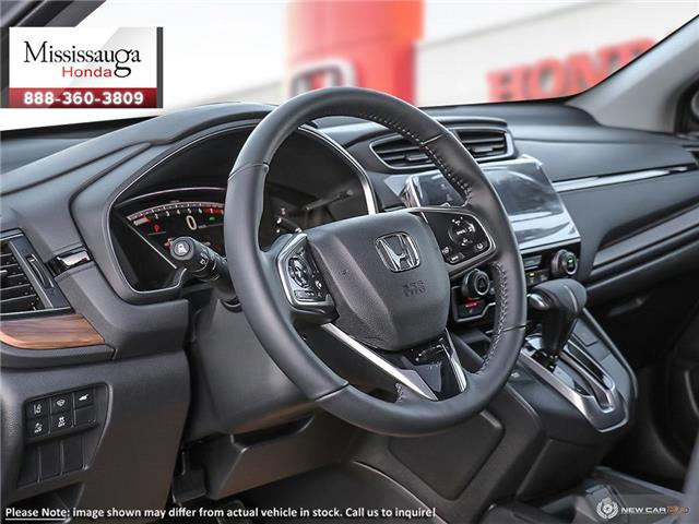 2019 Honda CR-V EX-L (Stk: 326729) in Mississauga - Image 12 of 23