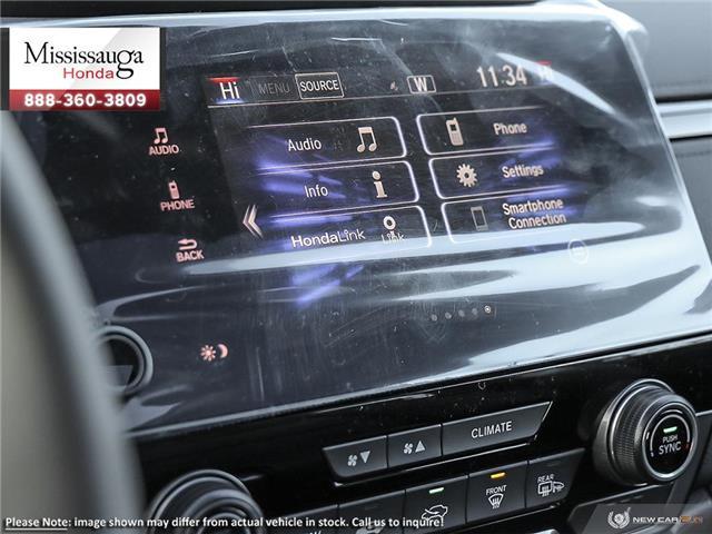 2019 Honda CR-V EX-L (Stk: 326729) in Mississauga - Image 18 of 23