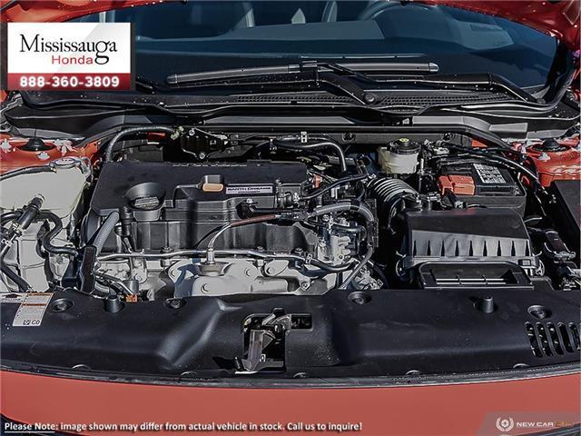 2019 Honda Civic Sport (Stk: 326707) in Mississauga - Image 6 of 21