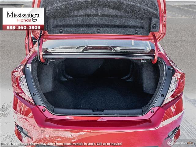 2019 Honda Civic Sport (Stk: 326707) in Mississauga - Image 7 of 21
