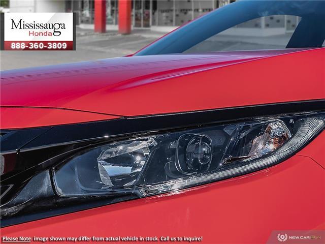 2019 Honda Civic Sport (Stk: 326707) in Mississauga - Image 10 of 21