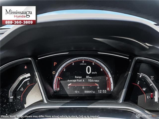 2019 Honda Civic Sport (Stk: 326707) in Mississauga - Image 13 of 21