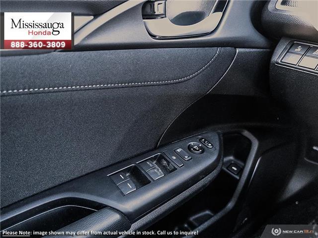 2019 Honda Civic Sport (Stk: 326707) in Mississauga - Image 14 of 21