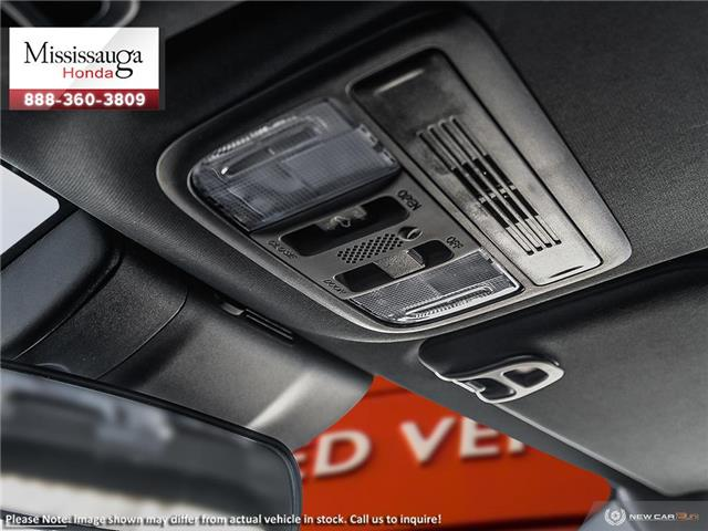2019 Honda Civic Sport (Stk: 326707) in Mississauga - Image 17 of 21