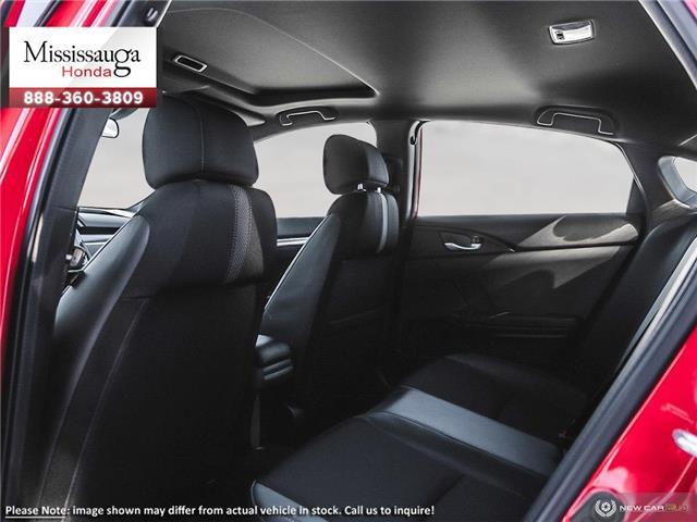 2019 Honda Civic Sport (Stk: 326707) in Mississauga - Image 19 of 21