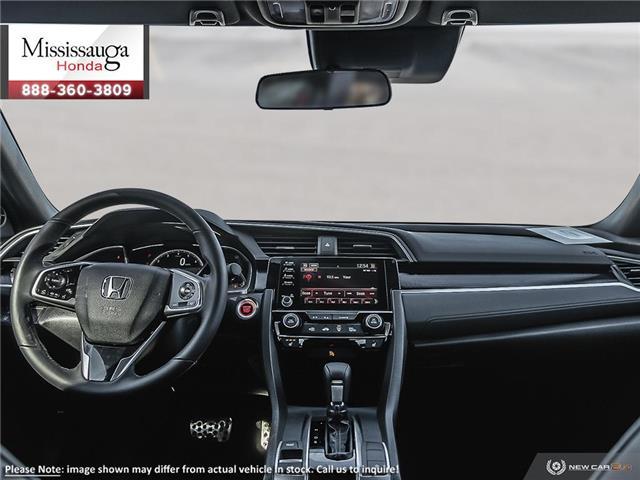 2019 Honda Civic Sport (Stk: 326707) in Mississauga - Image 20 of 21