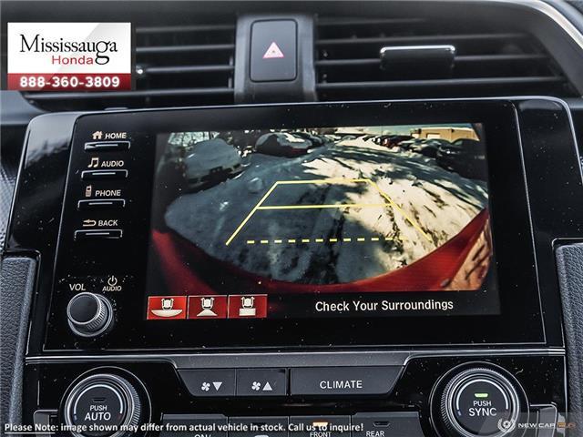 2019 Honda Civic Sport (Stk: 326707) in Mississauga - Image 21 of 21