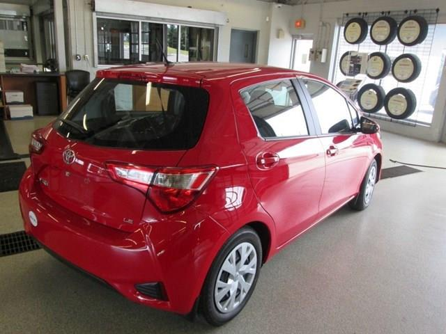 2018 Toyota Yaris LE (Stk: 207571) in Gloucester - Image 5 of 17