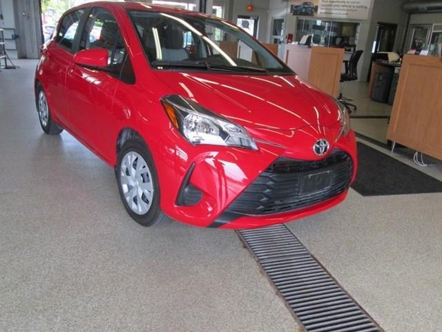 2018 Toyota Yaris LE (Stk: 207571) in Gloucester - Image 7 of 17