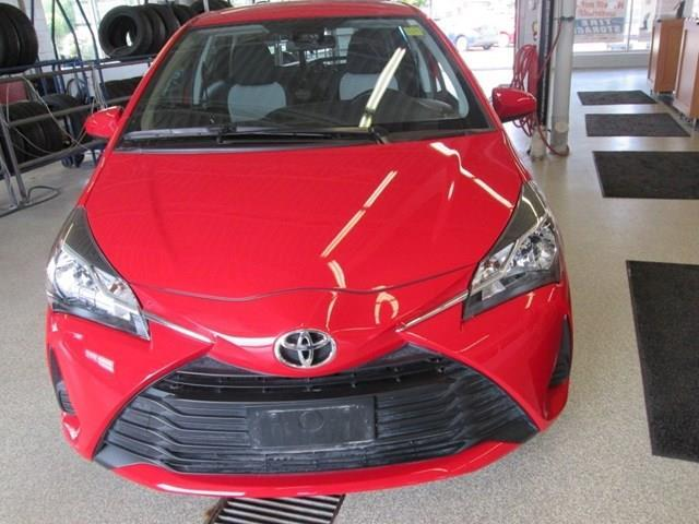 2018 Toyota Yaris LE (Stk: 207571) in Gloucester - Image 8 of 17