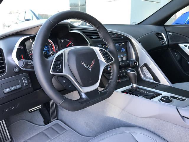 2019 Chevrolet Corvette Stingray (Stk: 9CV93510) in North Vancouver - Image 8 of 12