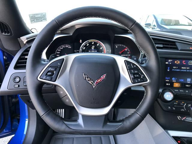 2019 Chevrolet Corvette Stingray (Stk: 9CV93510) in North Vancouver - Image 5 of 12