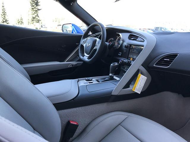 2019 Chevrolet Corvette Stingray (Stk: 9CV93510) in North Vancouver - Image 6 of 12