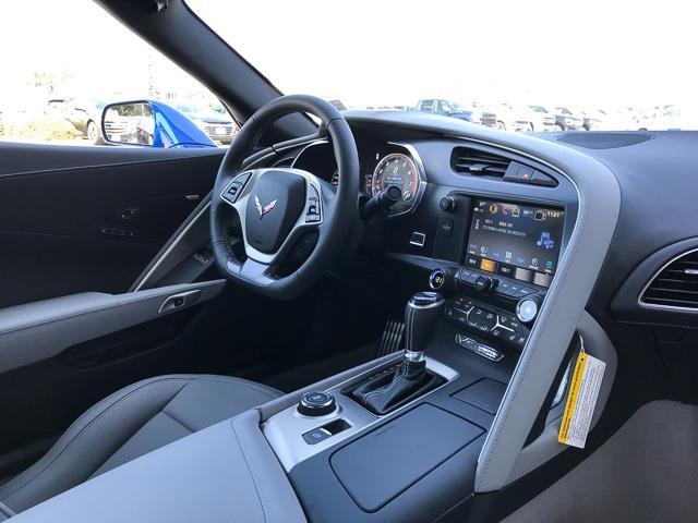 2019 Chevrolet Corvette Stingray (Stk: 9CV93510) in North Vancouver - Image 4 of 12