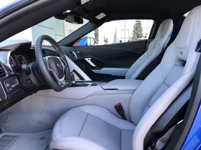 2019 Chevrolet Corvette Stingray (Stk: 9CV93510) in North Vancouver - Image 10 of 12