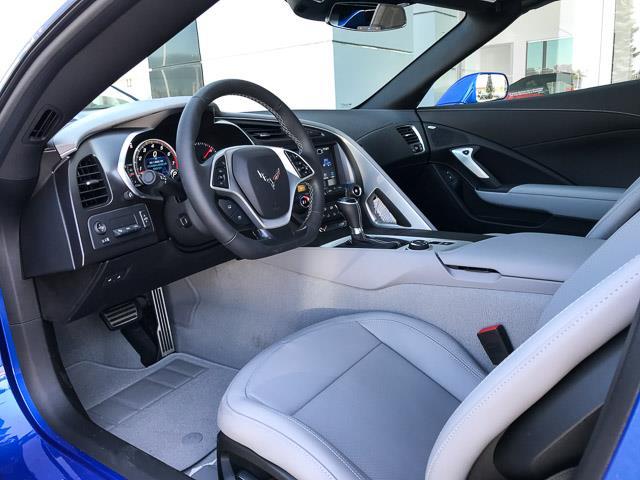 2019 Chevrolet Corvette Stingray (Stk: 9CV93510) in North Vancouver - Image 9 of 12