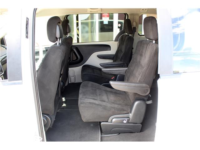 2016 Dodge Grand Caravan SE/SXT (Stk: 323124) in Saskatoon - Image 11 of 19