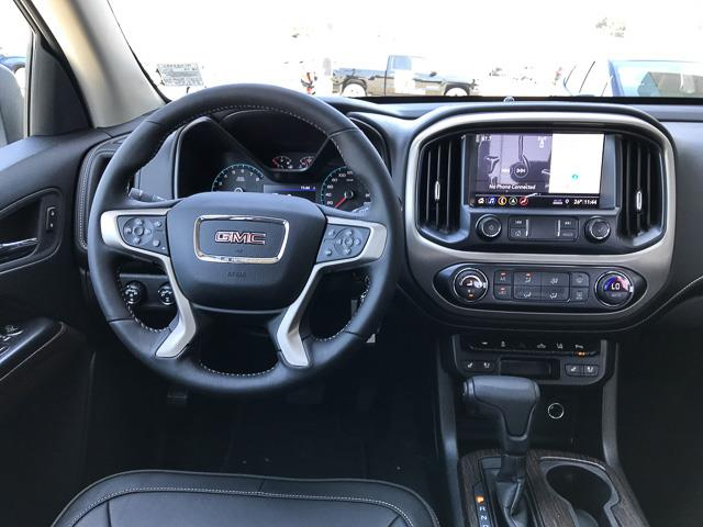 2019 GMC Canyon Denali (Stk: 9CN88880) in North Vancouver - Image 6 of 13