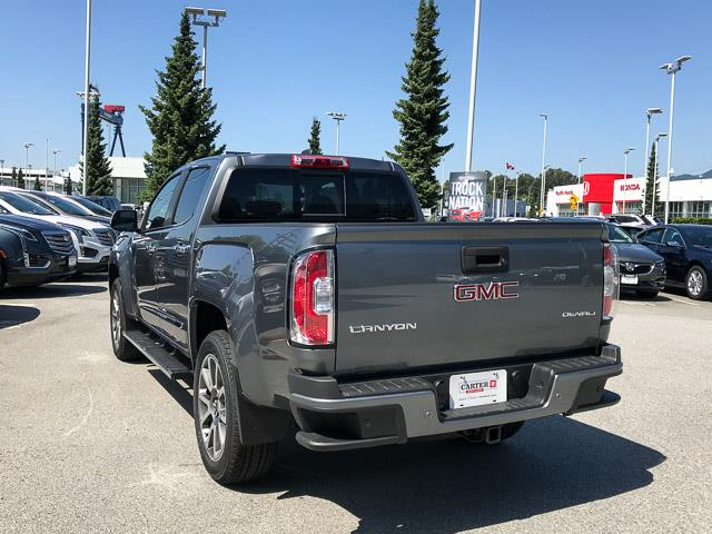2019 GMC Canyon Denali (Stk: 9CN88880) in North Vancouver - Image 3 of 13