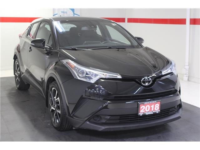 2018 Toyota C-HR XLE (Stk: 298782S) in Markham - Image 2 of 24