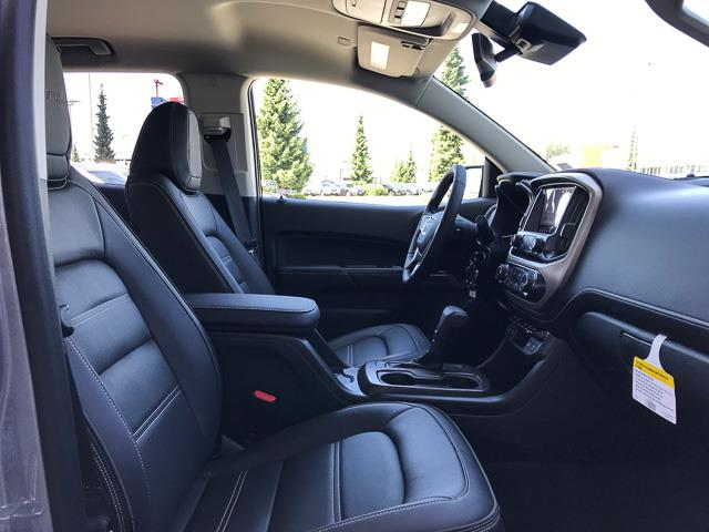 2019 GMC Canyon Denali (Stk: 9CN88880) in North Vancouver - Image 10 of 13