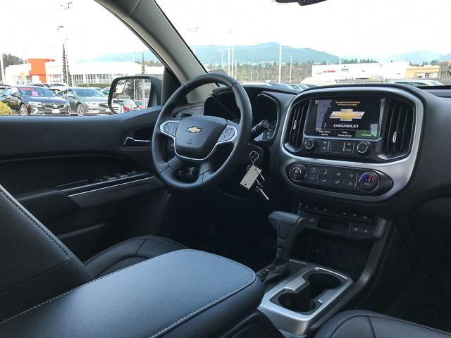 2019 GMC Canyon Denali (Stk: 9CN88880) in North Vancouver - Image 4 of 13