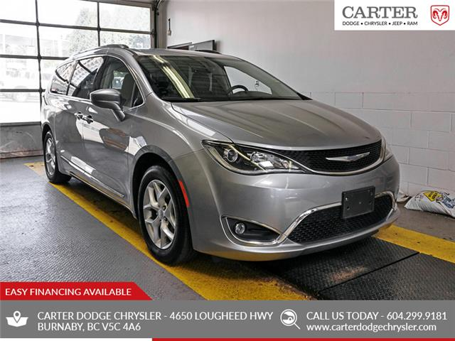 2018 Chrysler Pacifica Touring-L Plus (Stk: X-6125-0) in Burnaby - Image 1 of 24