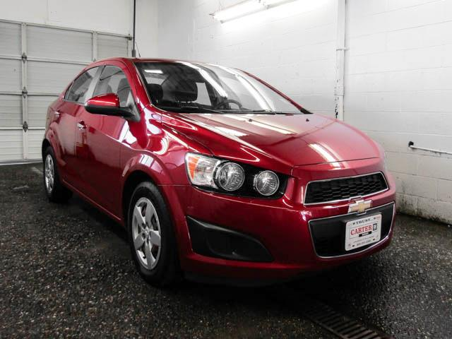 2013 Chevrolet Sonic LT Auto (Stk: P9-58601) in Burnaby - Image 2 of 24