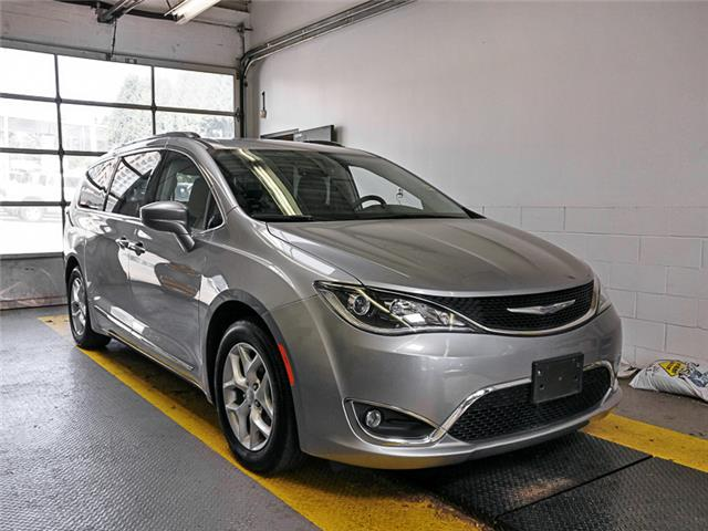 2018 Chrysler Pacifica Touring-L Plus (Stk: X-6125-0) in Burnaby - Image 2 of 24