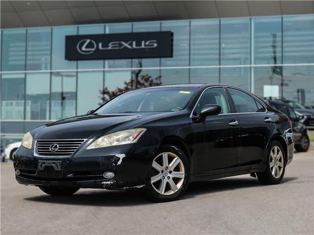 2008 Lexus ES 350 Base (Stk: 12258G) in Richmond Hill - Image 1 of 16