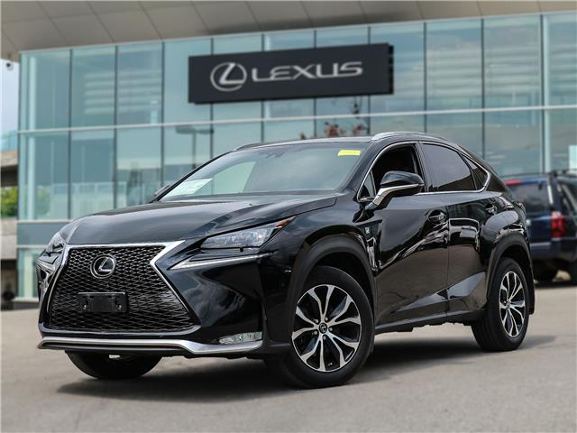 2016 Lexus NX 200t Base (Stk: 12297G) in Richmond Hill - Image 1 of 24